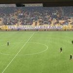 Roda JC - Fortuna Sittard: 1-3! (ÉÉN - DRIE) #rodFOR http://t.co/YE0tsohkA9