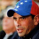 El tuit de @hcapriles ante nuevo viaje de @NicolasMaduro: Esperamos que ahora sí... http://t.co/H43vDC0rBI http://t.co/F8NvYyy3MB