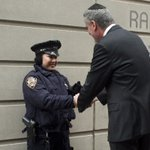 Thank you to the NYPD for protecting all our communities throughout the city. http://t.co/WGJDE6Rall