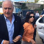 Pastrana en Caracas: América Latina ha dejado solos a los demócratas de Venezuela - http://t.co/AmJdmyvfI3   http://t.co/kBInnUYtfU