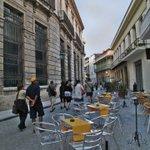 #Cuba: Zona restaurada de La Habana Vieja. Si te gusta da RT. http://t.co/BF0pKFuf3k