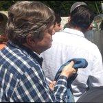 Se retiran de Ramo Verde los expresidentes latinos al no dejarlos pasar la GNB #24E (vía @leoleitoleo) http://t.co/AdIjJDuMpd
