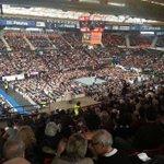 Gracias a las más de 9000 personas que nos han acompañado hoy en #ValenciaPideCambio31E. El 31E nos vemos en Madrid! http://t.co/II03Nu9nMS