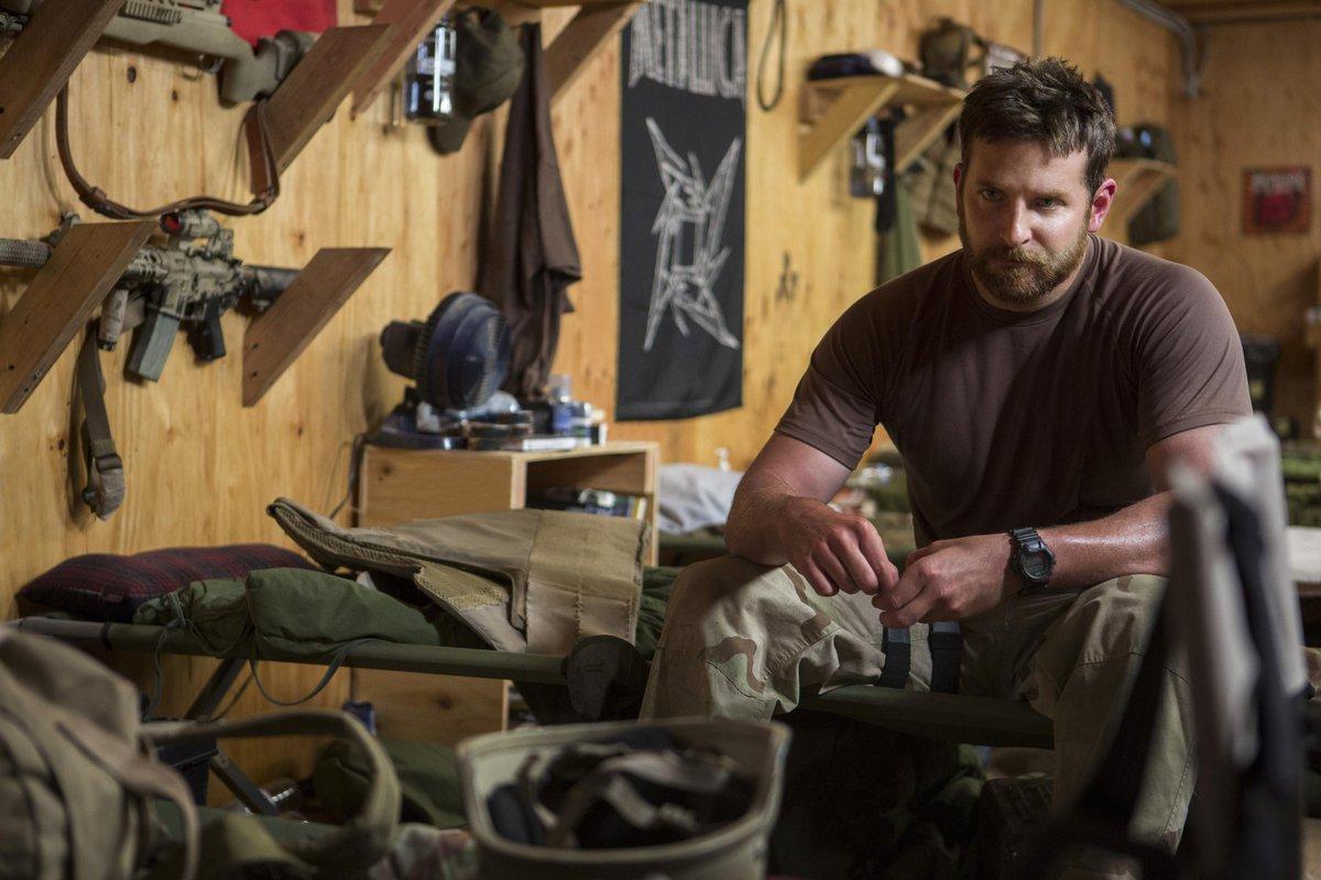 'American Sniper' wins box office again http://t.co/eJqtq6dlG4 http://t.co/u5zG9bM00A