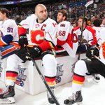 The Captains Blog: Gio had a blast at yesterdays #NHLAllStars Skills Competition ~ http://t.co/eLwyV1MTi2 http://t.co/dN3DsMax1p