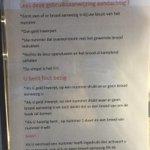 Broodautomaat voor universitairen. #merelbeke #flora http://t.co/vG4fqGvzqW