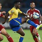 LIVE: Gabon 0-1 Equatorial Guinea, Congo 1-0 Burkina Faso. Less than 30min to go! #AFCON2015 http://t.co/zgp8PbfLwD http://t.co/a5dCuWFnO6