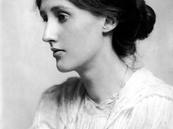 Happy birthday, Virginia Woolf. Listen to the only known surviving recording of her voice: http://t.co/KqOpVq9h60 http://t.co/YQ3RSymdU7