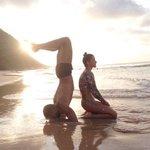 Casais fitness chamam a atenção nas redes sociais. http://t.co/lLDPWzLcP0 http://t.co/FmhkQGaImB