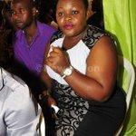 #SundayPhoto: #KadongoKamu SingerC Kusasira at Pastor Bugembes church for the special #CelebsService http://t.co/b3FnaB3vLt