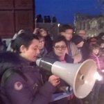 #SusannaIvanovic ricorda il massacro degli slavi #giornatadellamemoria #Verona @RedSMVeneto @Rete_Studenti @udu_sind http://t.co/6qcl0kM5ji