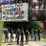 RAMO VERDE: Negaron entrada Pastrana y Piñera http://t.co/xgof0og0Wg No me dejaron visitar al preso político, Piñera. http://t.co/YnOq63xSfg
