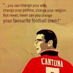 Never a truer word spoken. Well said, Eric! http://t.co/K6kQKBjU3S