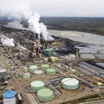 ICYMI: Oil firms to slash $23-billion from spending in Western Canada: CAPP http://t.co/58y1xYEgkl #cdnecon http://t.co/fQPP3wKTP0