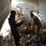 Rocket strike kills 6 civilians in #Benghazi. #Libya http://t.co/q42YmjAxmr http://t.co/0nyH3jioDj