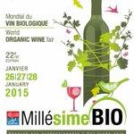 #Montpellier. Le salon mondial des vins #bio ouvre ses portes ce lundi. #Vin #MillesimeBio http://t.co/OeUVdDndjs http://t.co/56oyUfwD6f