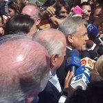 Piñera pidió a Maduro la liberación de Leopoldo López http://t.co/3zdtXwcY0B http://t.co/3E8psQBPna