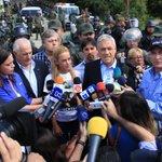 "Ledezma: ""Leopoldo tiene la solidaridad del mundo"" http://t.co/wMiZGxMjsW http://t.co/VvghKBolTa"