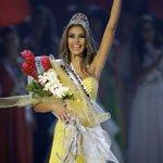 El 14 de julio de 2008, Dayana Mendoza obtuvo el título Miss Universo 2008 http://t.co/lfvvv55b8j