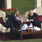 #Obama #Modi reach deal on #India nuclear power. #ObamaInIndia #ObamaIndiaVisit #NarendraModi http://t.co/PmZUEsbkNP http://t.co/E4drPPpb5l