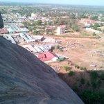 Keep it @UrbanTVUganda for the best coverage of the #29NRMAnniversary from #Soroti cc @JoshuaPoro http://t.co/zX1NEakqtG