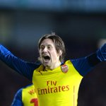 "Boss on Rosicky: ""He was wonderful. Hes a player we all love. If you love football, you love Rosicky"" #BHAvAFC http://t.co/d9VtQfbscg"