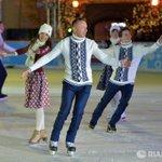 Министр образования и науки Дмитрий Ливанов во время празднования дня российского студенчества. Фото: Алексей Куденко http://t.co/MPyQJKKpS1