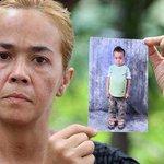 Danielito Solórzano resistió diez meses por una medicina que nunca llegó QEPD http://t.co/PA71Hg0EFn