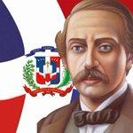 Honrar a #Duarte es celebrar la dominicanidad,el buen ejemplo, la honradez, la solidaridad, el amor y la libertad! http://t.co/JsMZPcewgt
