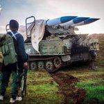من غنائم اليوم بعمليات التحرير في #درعا كتيبة النيران المحررة #الشيخ_مسكين #اليوم #Syria #Daraa #سوريا http://t.co/cpzoIHFrHp