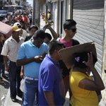 67% delosvenezolanos cree que situación del paísse pondrá peor - http://t.co/WQUJxPSGEp   http://t.co/6dqeJ77RRO
