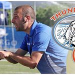 Chill announce Giovanni Petraglia new PDL Head Coach. @tbnewswatch @LeithDunick @CJ_ThunderBay @RBonazzo @USLPDL http://t.co/6koJqrY42V