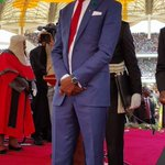 #EvenItUp campaign gains new ambassador #Zambias new #President EC Lungu @TeamEL2015 @Oxfam @nnyangwa @oxfamgbpress http://t.co/07skxha8A0