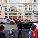#shooting in #HomeDepot 23rd st #nyc @WNBC http://t.co/QGnZyt7oh5