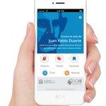 @MinerdDO lanza primera aplicación móvil dedicada a Juan Pablo Duarte. #TiempoDePatria http://t.co/8JJr5HSFAx