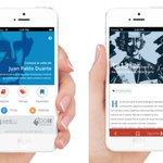 """El Ministerio de Educación presentó la aplicación gratuita """"Duarte en tu móvil"""". http://t.co/Egu32lsFxf"""