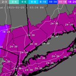 BREAKING NEWS : NATIONAL WEATHER SERVICE CALLS FOR WIDESPREAD 2FT+ SNOWFALL. #breaking http://t.co/a72XrQJL84
