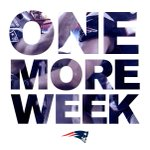 #onemoreweek http://t.co/BSxuHHwFEO