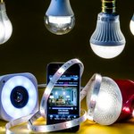 """I want this """"@nytimes: You never knew you needed programmable light bulbs, but maybe you do http://t.co/N36XfVyRDZ http://t.co/QiROuwpx69"""""""