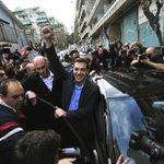 Премьер Греции поздравил главу СИРИЗА с победой на выборах http://t.co/M5cgG37e2k http://t.co/Lzr1H7bIyE