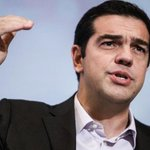"""Alexis Tsipras: """"Greece is turning page, leaving austerity behind"""" #greeceElections #GreeceDecides http://t.co/X217cuusBV"""