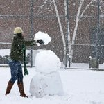 """A potentially """"crippling"""" and """"historic"""" blizzard is headed toward the Northeast. http://t.co/ykSHMSCC9X http://t.co/b5Itk0CaVr"""