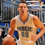 Magic rookie @IamAaronGordon will get his 1st @NBA start tonight against the @Pacers. #PureMagic http://t.co/eNMr0tnIpp