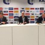 Persconferentie na KAA Gent - KV Oostende (3-1) #kaagent #gntkvo #jpl http://t.co/2ZI5VbVacW