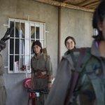 Hommage aux magnifiques combattantes kurdes qui viennent de libérer #Kobané (photos) http://t.co/SkYLBCe9gh http://t.co/rtCZHfO4aK