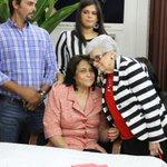 Muere esta tarde la dirigente del PRM Ana María Acevedo http://t.co/gnLkiA4plx http://t.co/1CZjprWLEW