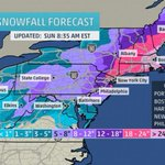 'This could be the biggest snowstorm in the history of this city' – de Blasio http://t.co/89ROqb3K4X http://t.co/QZ7HW03fou