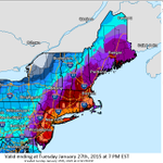 """.@NWSNewYorkNY & @NWSBoston calling for """"a crippling and potentially historic blizzard"""" Share w/ friends/fam in path http://t.co/GmBoQKSLu6"""
