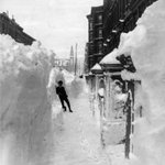 If #Blizzardof2015 play out as predicted, the storm will be bigger than the Blizzard of 1888: http://t.co/reMSnS4389 http://t.co/8oDT6zbTsp