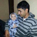 لاتزال أخبار الشاب عيسى موسى من قرية العكر منقطعة بعد مرور 11 يوم على اعتقاله وأهله في قلق شديد على مصيره #bahrain http://t.co/jZJzFvwDBk